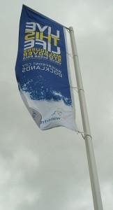 Rota banners